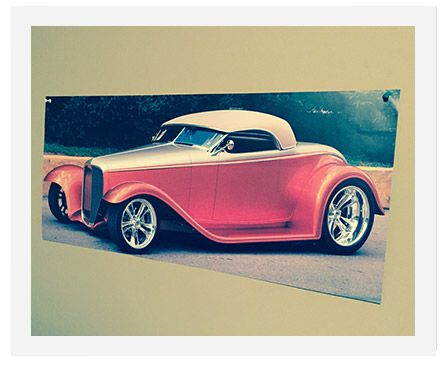 print photographic quality posters