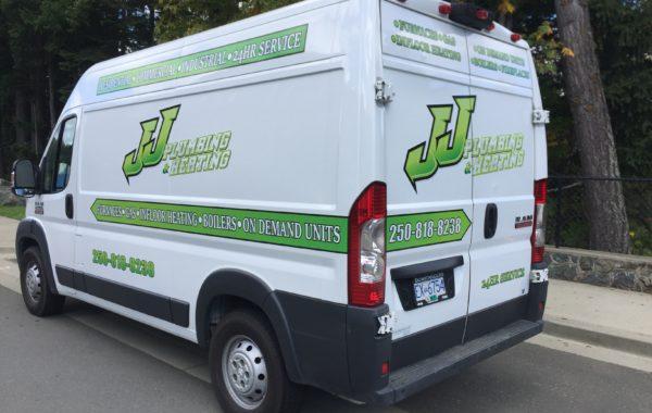 Vehicle Wraps & Graphics3