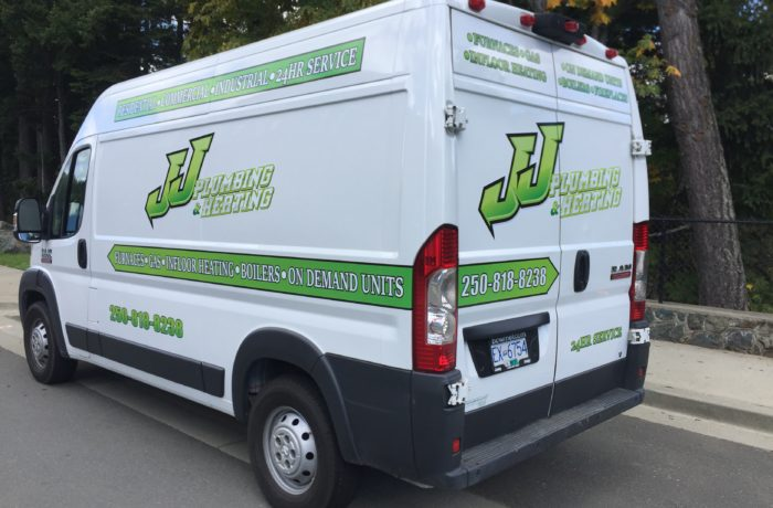 Vehicle Wraps & Graphics3