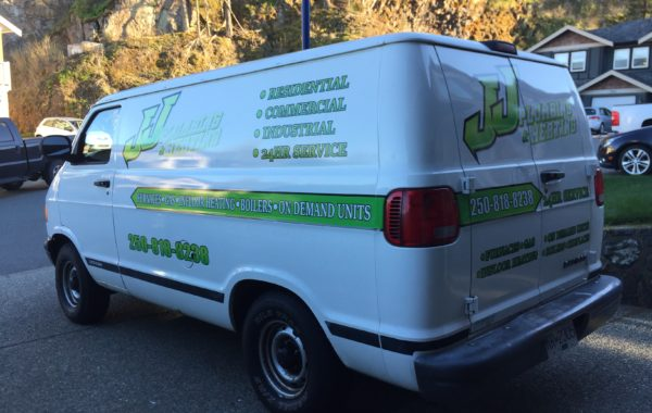 Vehicle Wraps & Graphics2