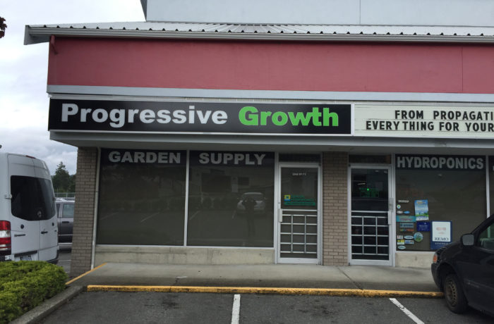 Storefront Signs -2