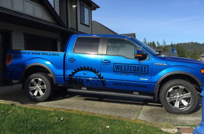 Vehicle Wraps & Graphics 615