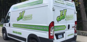 vehicle wraps victoria
